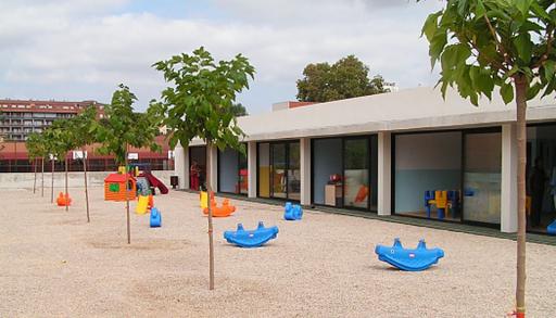 Escuela Infantil La Sequieta