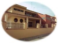 Colegio Sant Jaume De Bràfim - Zer Atzavara