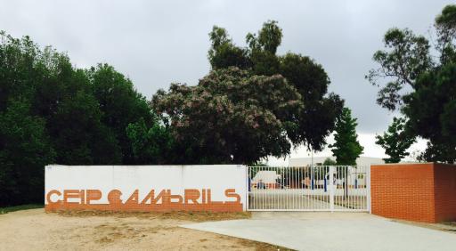 Colegio Cambrils