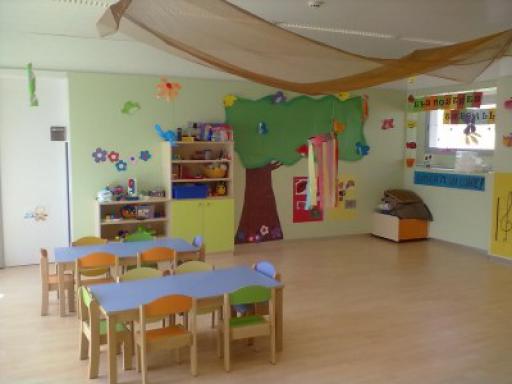 Escuela Infantil La Galereta