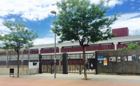 Colegio Mas Clariana