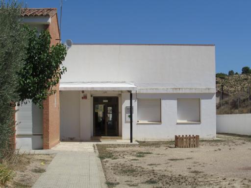 Colegio La Gessera - Zer Ports-algars