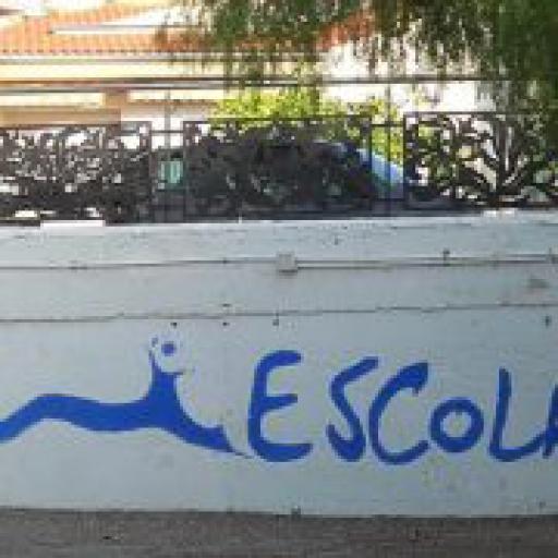 Colegio Arquitecte Jujol