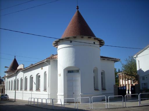 Colegio Ull Del Vent