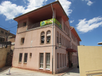 Colegio De La Riba-zer El Francolí