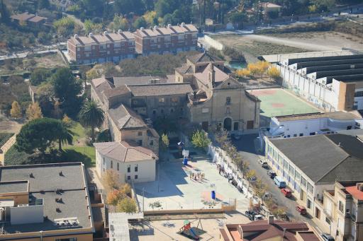 Colegio Sant Rafael