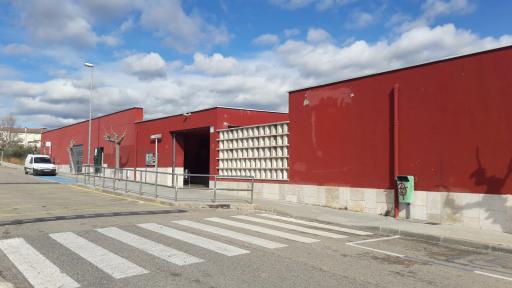 Instituto De La Sénia