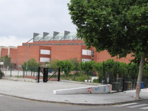 Instituto De L'arboç