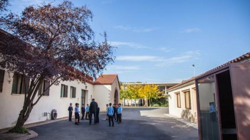 Colegio Esc.fam.agr.campjoliu