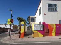 Colegio Berenguer De Montoliu - Zer Els Ceps