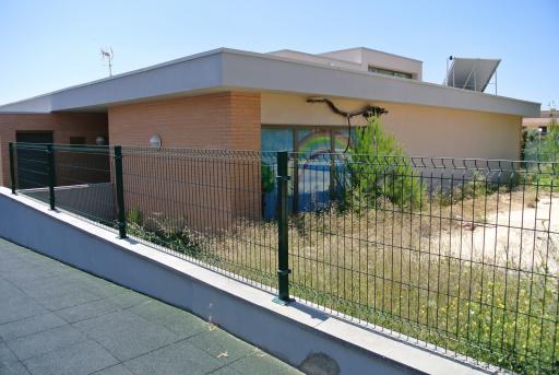 Escuela Infantil L'arc De Sant Martí