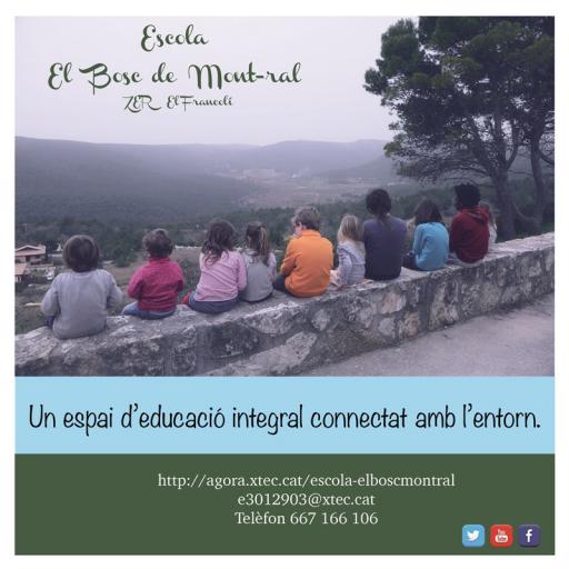 Colegio El Bosc - Zer El Francolí
