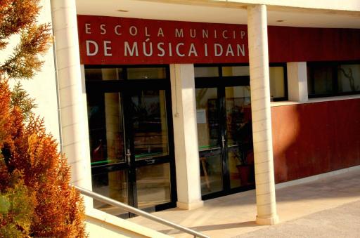 Instituto I De Dansa