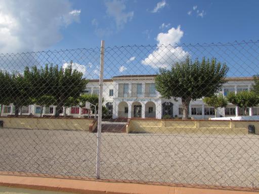 Colegio Lluís Viñas I Viñoles