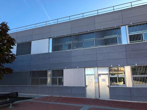 Colegio Josep Veciana