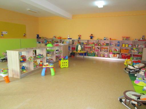 Escuela Infantil Babi