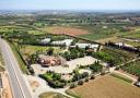 Centro Público D'horticultura I Jardineria de