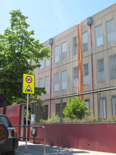 Colegio Joan Rebull