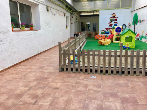 Escuela Infantil L'estel