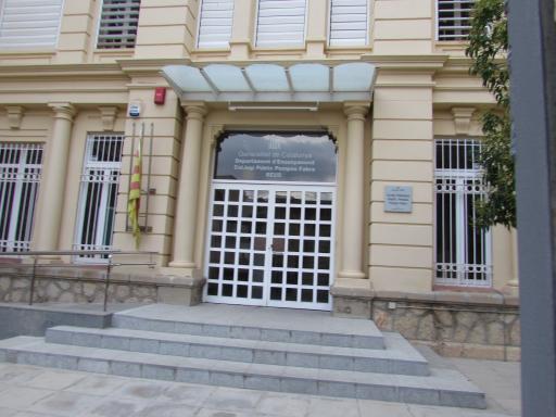 Colegio Pompeu Fabra