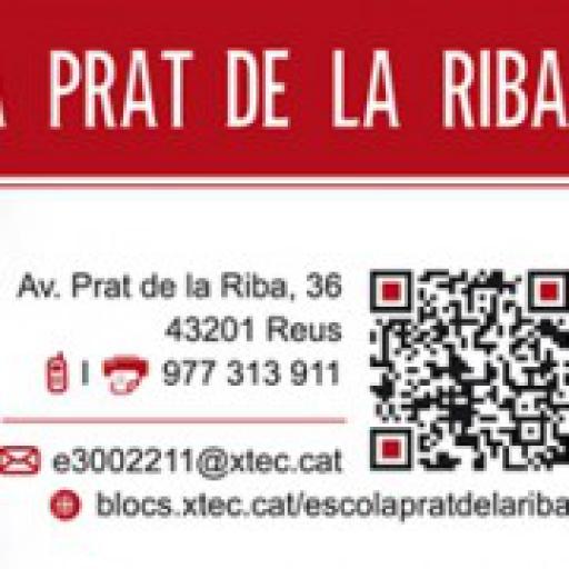 Colegio Prat De La Riba