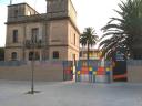 Centro Concertado Sant Pau de