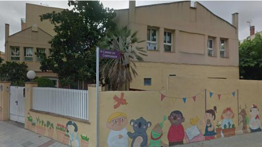 Escuela Infantil Verdaguer