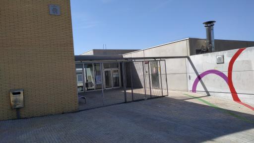 Instituto Sant Pere I Sant Pau