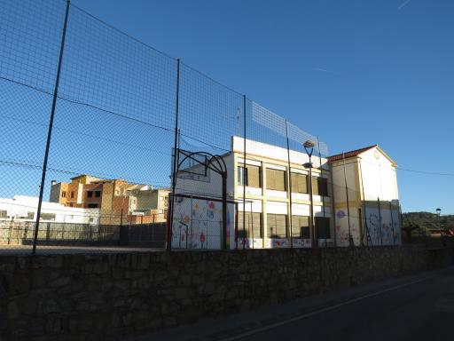 Colegio Salvador Ninot