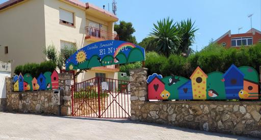Escuela Infantil El Niuet