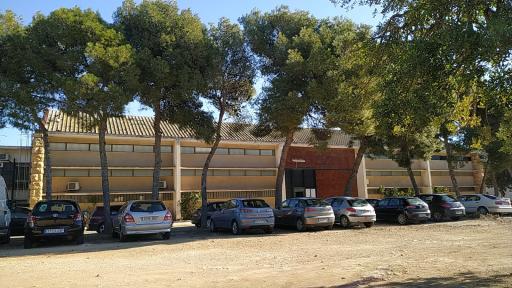 Instituto Pere Martell