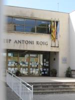 Colegio Antoni Roig