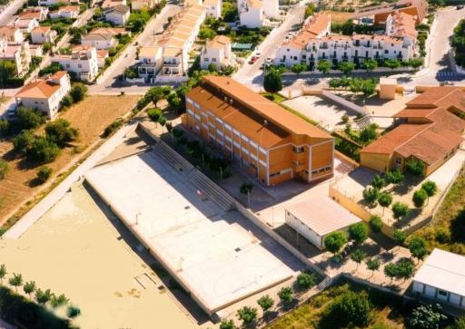 Colegio Molí De Vent
