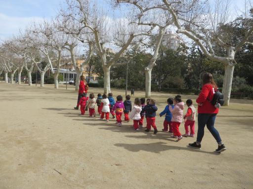 Escuela Infantil Creu Roja