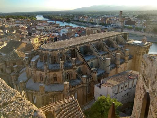 Instituto De Tortosa