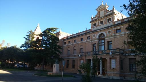 Colegio Garbí Terres De L'ebre