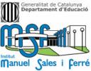 Centro Público Manuel Sales I Ferré de