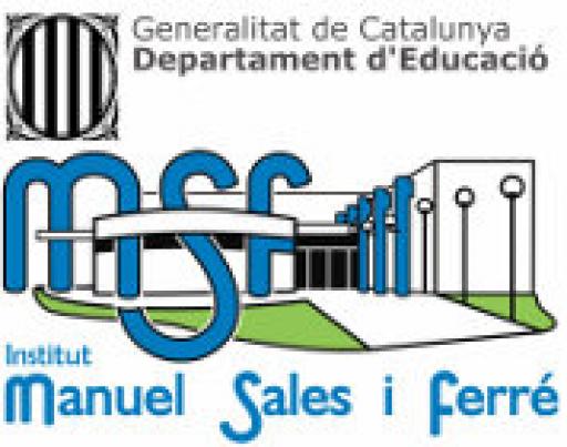 Instituto Manuel Sales I Ferré