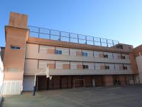Colegio Cor De María