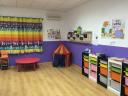 Escuela Infantil Play Garden Hada Madrina I
