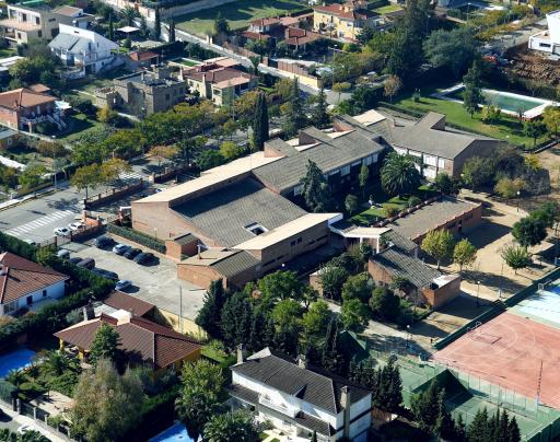 Colegio El Tomillar