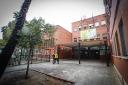 Centro Público Maestro Domingo Cáceres de