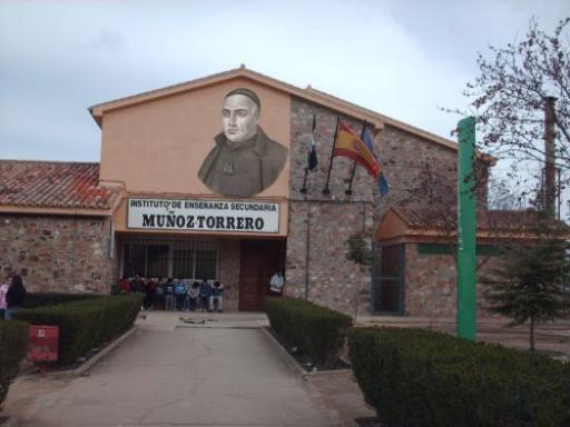 Instituto Muñoz Torrero