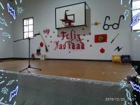 Colegio Virgen De La Consolación