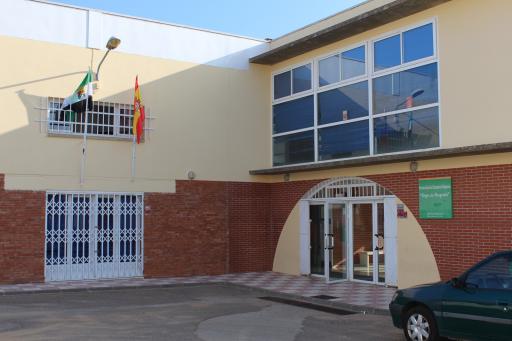 Instituto Ieso Virgen De Altagracia