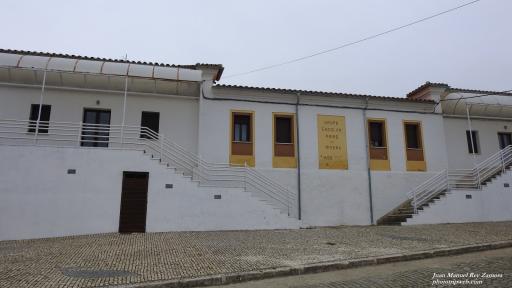 Colegio Miguel Primo De Rivera