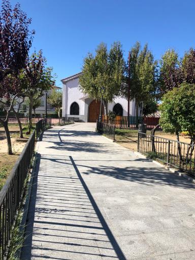 Colegio Stmo. Cristo De La Salud