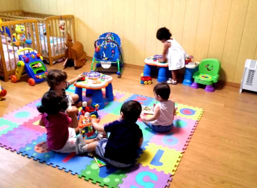 Escuela Infantil Parque Del Príncipe