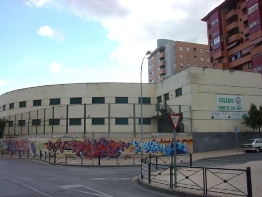 Colegio Giner De Los Ríos