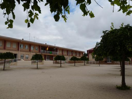 Colegio El Vivero